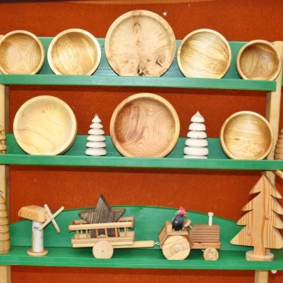 Weihnachtsmarkt Großenkneten